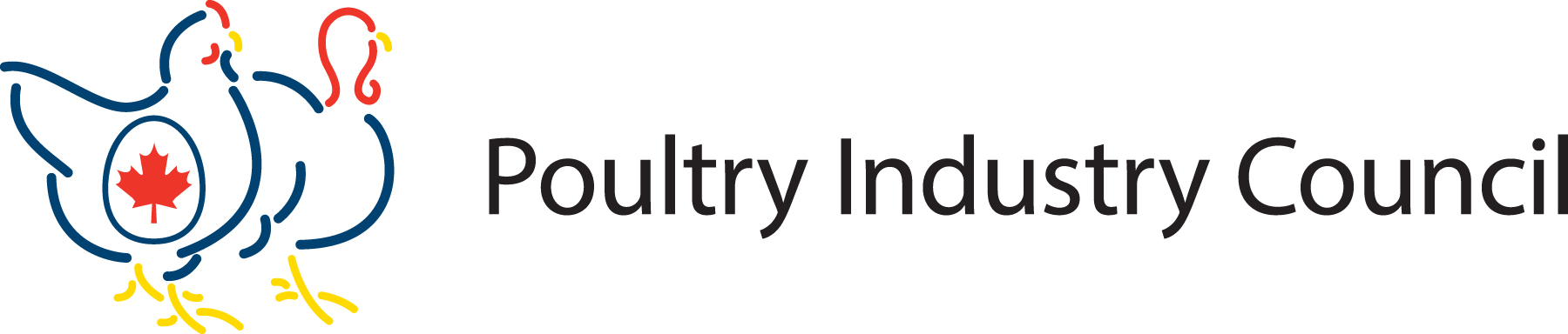 Poultry Industry Council Logo