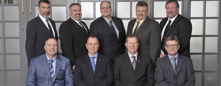 Chicken Farmers of Ontario Announces Board of Directors for 2017 - 2018