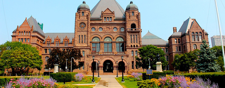 Government of Ontario reaffirms support for supply management in meetings with CFO