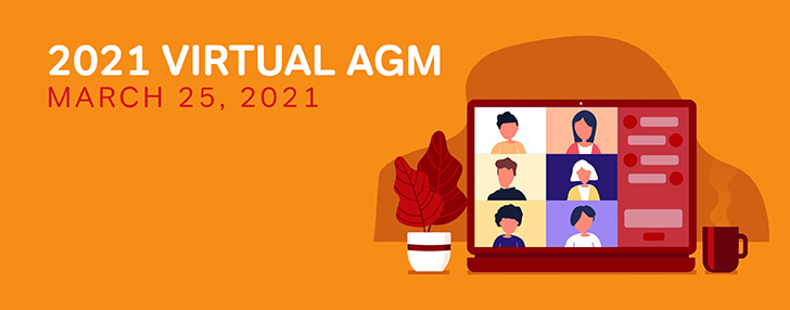 CFO 2021 Virtual Annual General Meeting