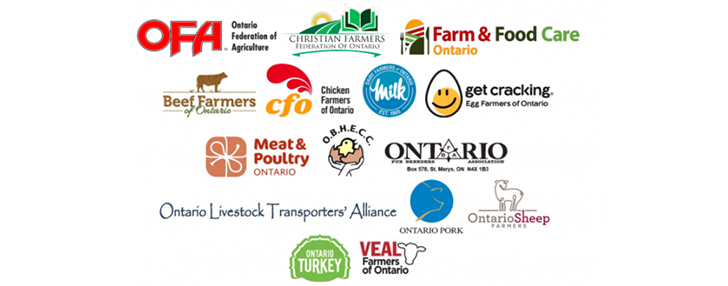 Protecting Ontario Farms and the Food System